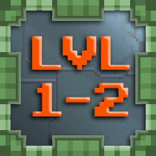 Icon for Level 1-2