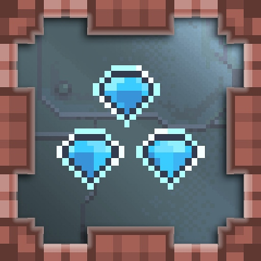 Icon for Gem III