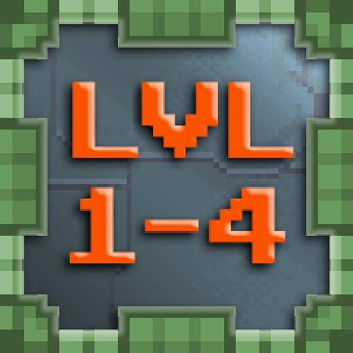 Icon for Level 1-4
