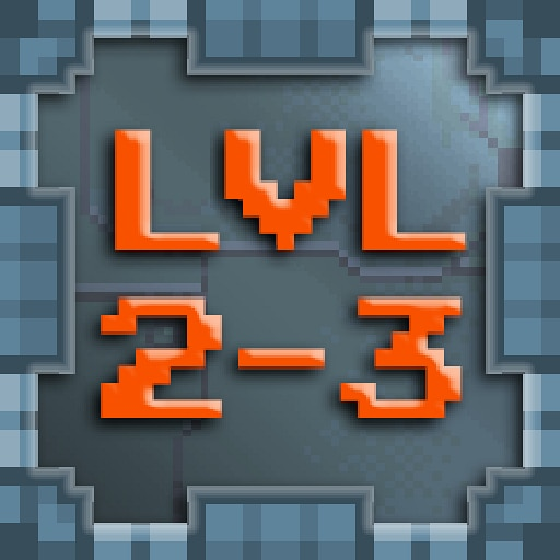 Icon for Level 2-3