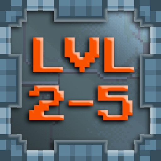 Icon for Level 2-5
