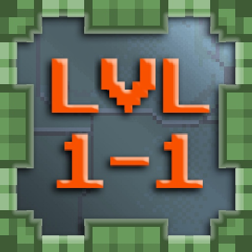Icon for Level 1-1