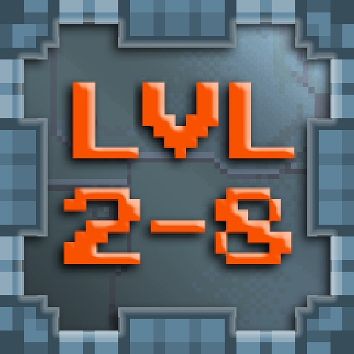 Icon for Level 2-8