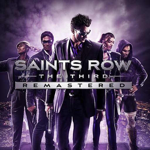 Saints Row®: The Third™ Remastered