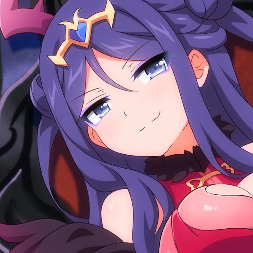 Icon for Succubus Princess