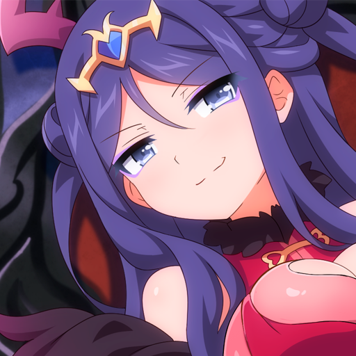 Icon for 女王様