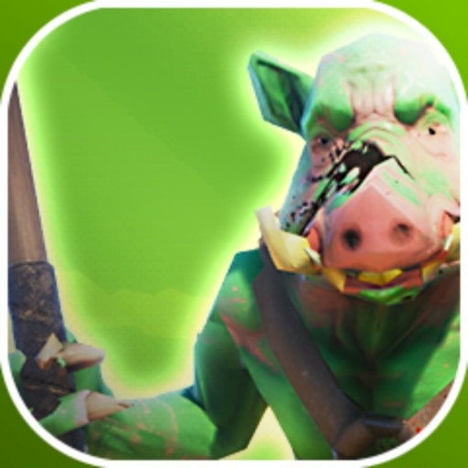 Icon for Orc Killer I