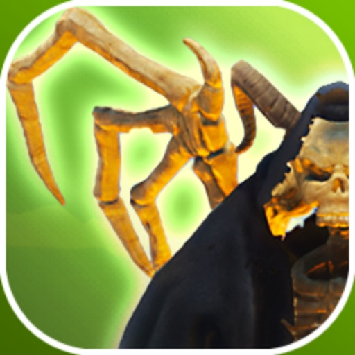 Icon for Reaper Killer I