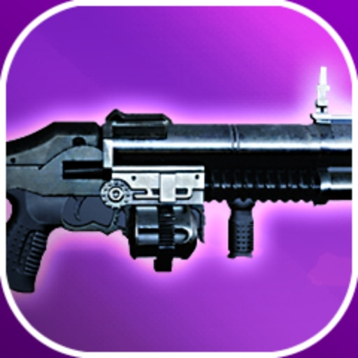 Icon for Weapon Master