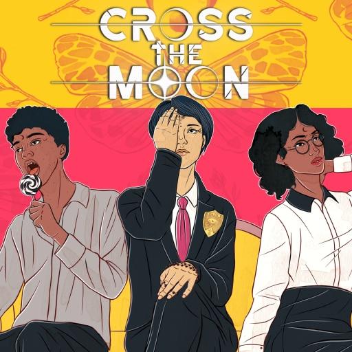 Cross the Moon