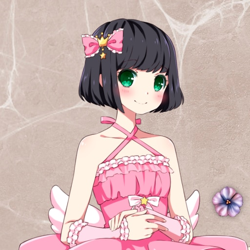 Icon for Platinum lily