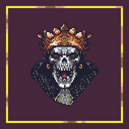 Icon for White bone