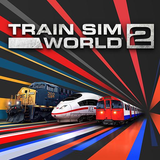 Image for Train Sim World 2