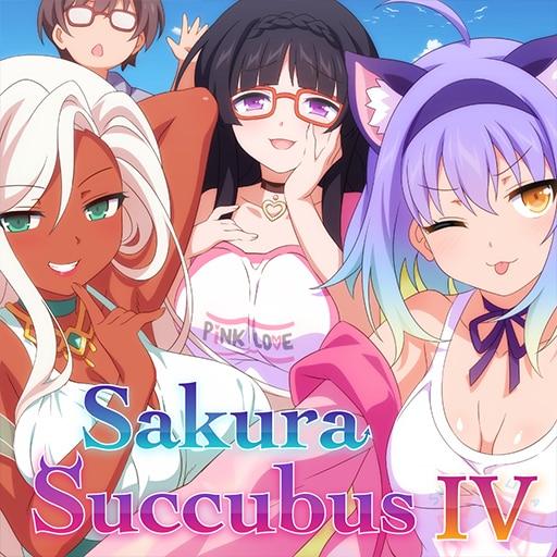 Sakura Succubus 4